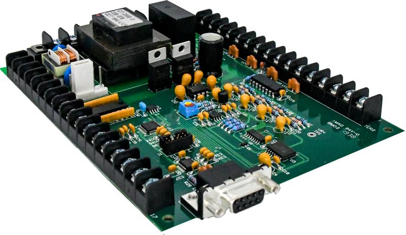 Thermalogic TempGuard Microprocessor