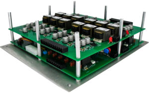 Master Series circuitboard by Thermalogic