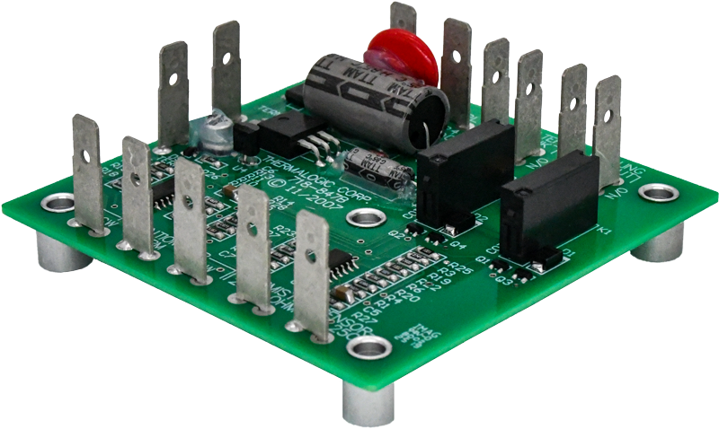 Circuitboard TempGuard® Analog Control Line by Thermalogic