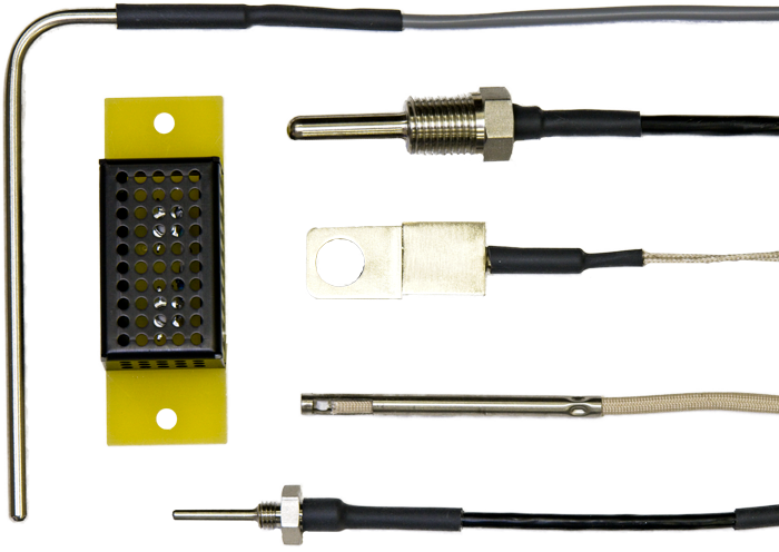 Temperature Sensor by Thermalogic
